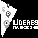 logo líderes municipales