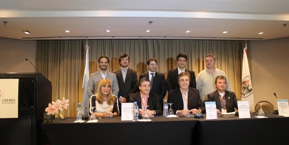 Líderes Municipales IX edición: Ciudad de Buenos Aires