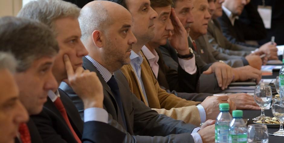 Líderes Municipales X edición: Cumbre de Intendentes